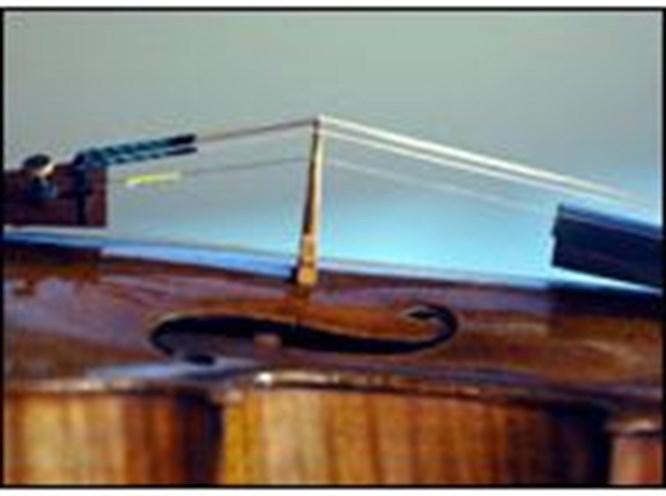 Stradivarius'a rekor fiyat
